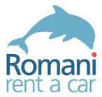 Romani Rent A Car Santorini